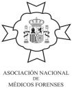 Web de la Asociación Nacional de Médicos Forenses